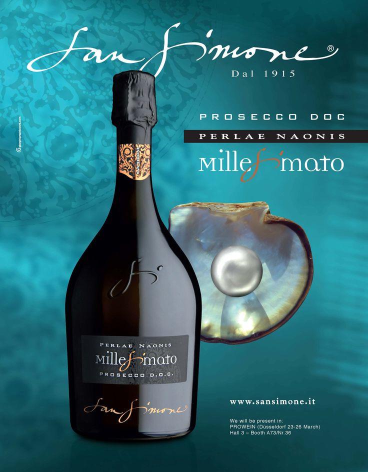 Prosecco Doc Millesimato: some sparkle for your life!