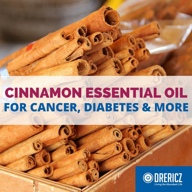 We shouldn't make the mistake of avoiding cinnamon altogether. There are many benefits of this classic spice and cinnamon essential oil.