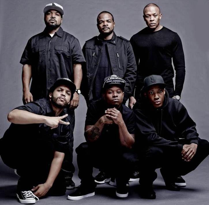 Box Office: 'Straight Outta Compton' Nabs Massive $24.2M Friday - FORBES #BoxOffice, #StraightOuttaCompton, #Entertainment