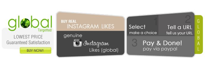 buy real Instagram followers likes and comments