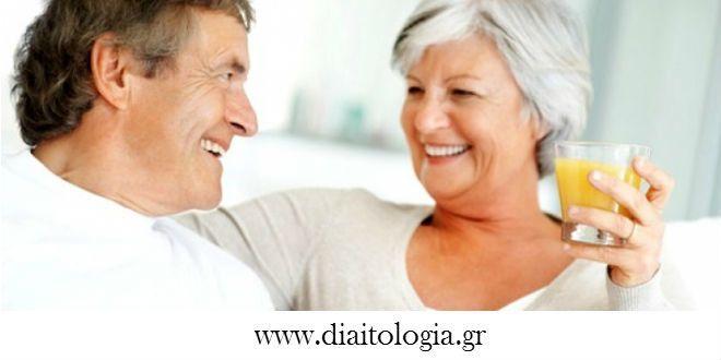 Διατροφή και νόσος Alzheimer | Διαιτoλογία - Νεστορή Βασιλική