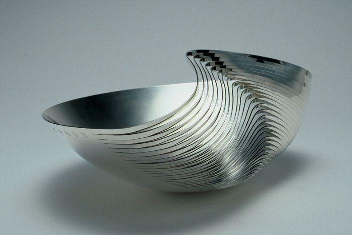 Ane Christensen - Silver series