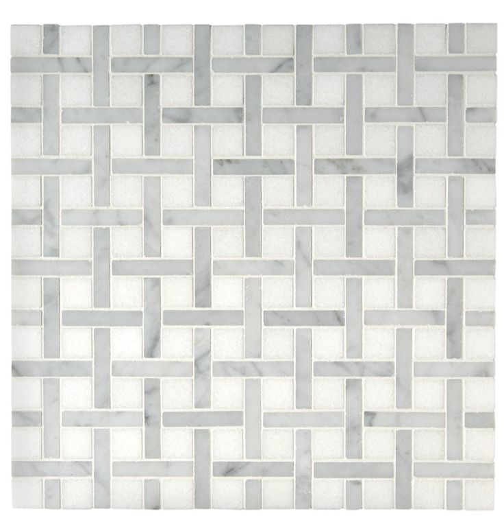 x 2 basketweave mosaic u2014 products