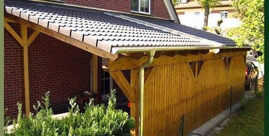 15 Best Deck Over Carport See Also Houzz Images On
