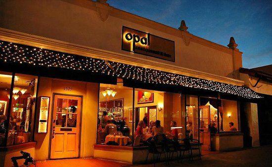 Opal Restaurant and Bar, Santa Barbara: See 705 unbiased reviews of Opal Restaurant and Bar, rated 4.5 of 5 on TripAdvisor and ranked #6 of 527 restaurants in Santa Barbara.