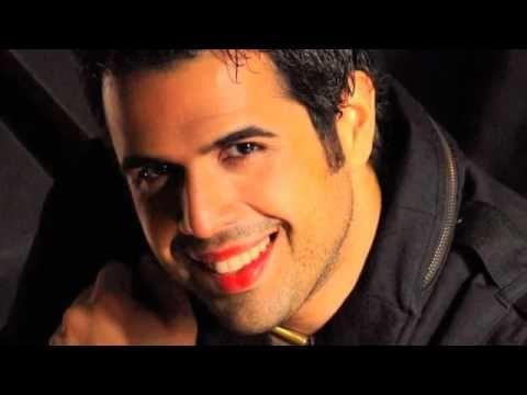 Daniel SantaCruz - A donde va el amor - Bachata - YouTube