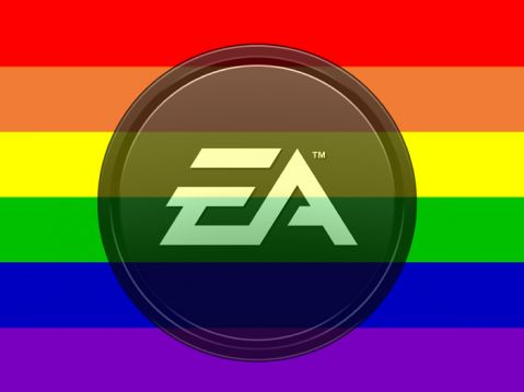 EA Officially Makes a Stand in Support of Gay Marriage
