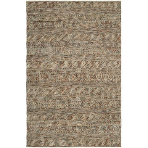 Found it at AllModern - Norway Lima Bean Tan Area Rug