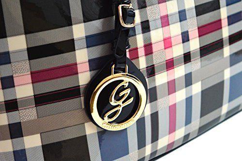 Gallantry – Sac de cours filles: Ce grand sac a main Gallantry peut recevoir des documents A4 et ainsi constituer un joli sac de cours pour…