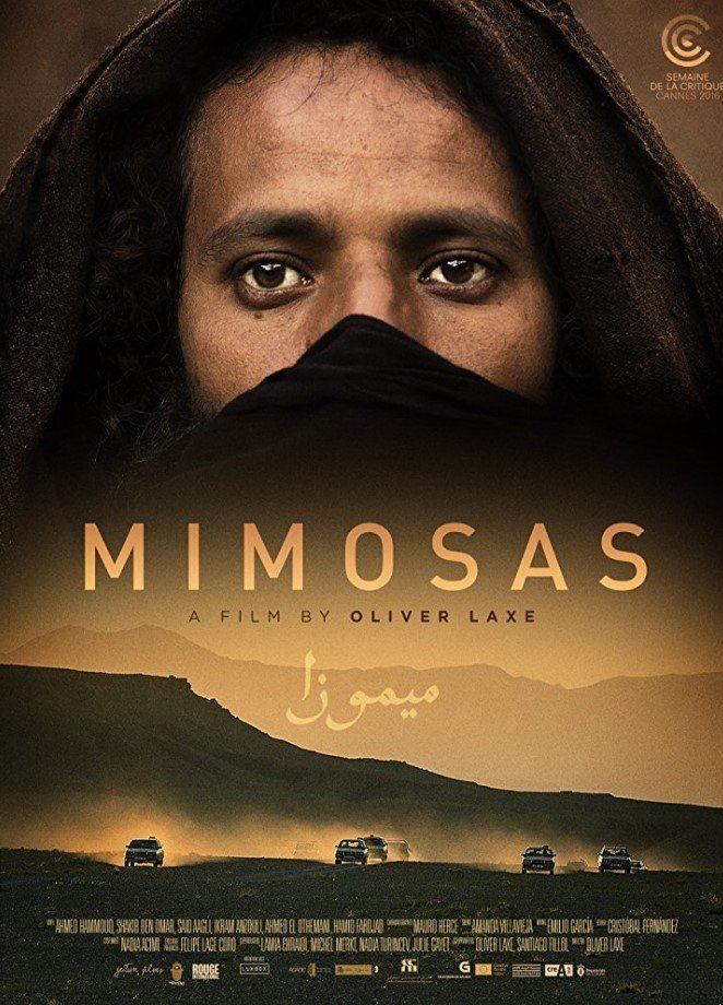 Mimosas 2016 Türkçe Altyazılı Izle Cezayirde Yaşayan Ispanyol