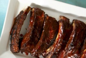 The Best Rack of Ribs (Kosher)