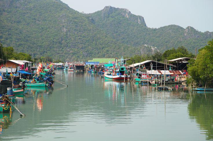 Thailand Khao Sam Roi Yot National Park | File:Khao Sam Roi Yot National Park No.7.jpg - Wikimedia Commons