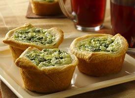 Easy Mini Quiche | Recipe