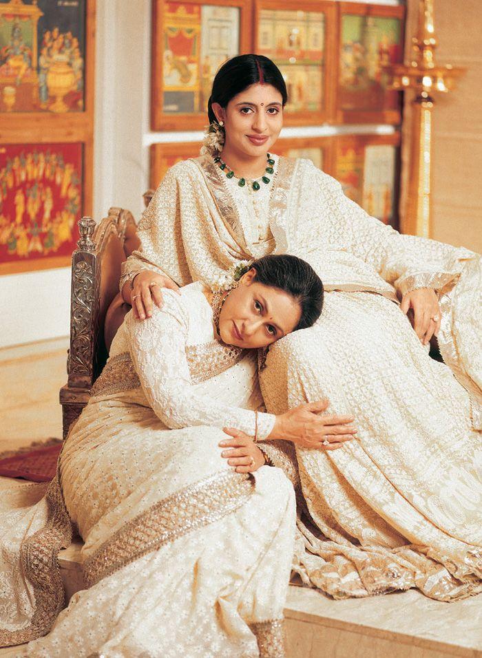 Happy Birthday Jaya Bachchan: Sweet family moments