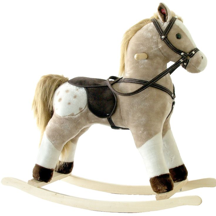 Features:  Product Type: -Animals.  -With sound effects.  -For ages 3 and up.  -Very strong frame.  -Able to hold 180 pounds.  -Colors may vary slightly from the picture. Dimensions:  Overall Height -