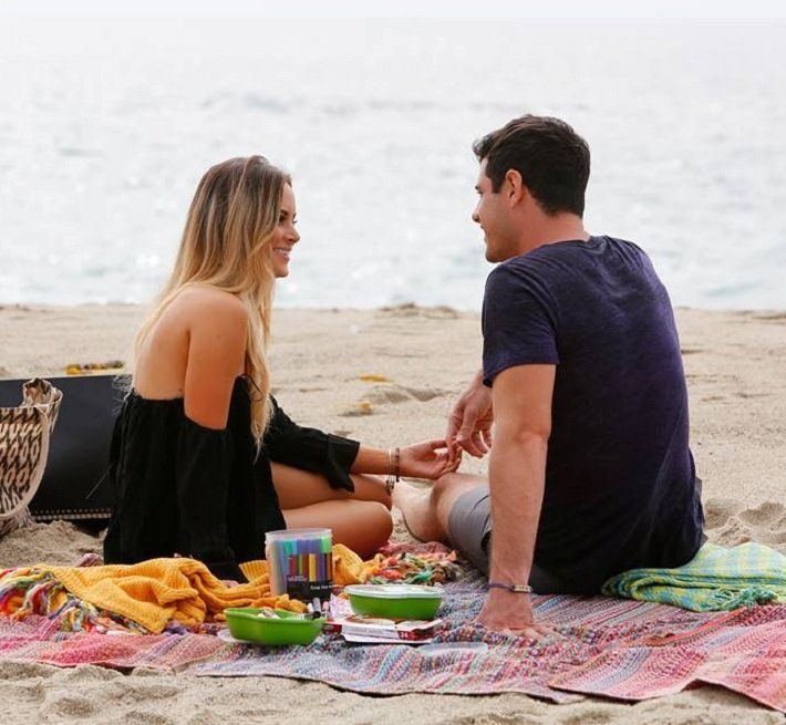 'The Bachelor' 2016 Ben Higgins Breaks Show Rules? Tells 2 Women He Loves Them - http://www.australianetworknews.com/bachelor-2016-ben-higgins-breaks-show-rules-tells-2-women-loves/