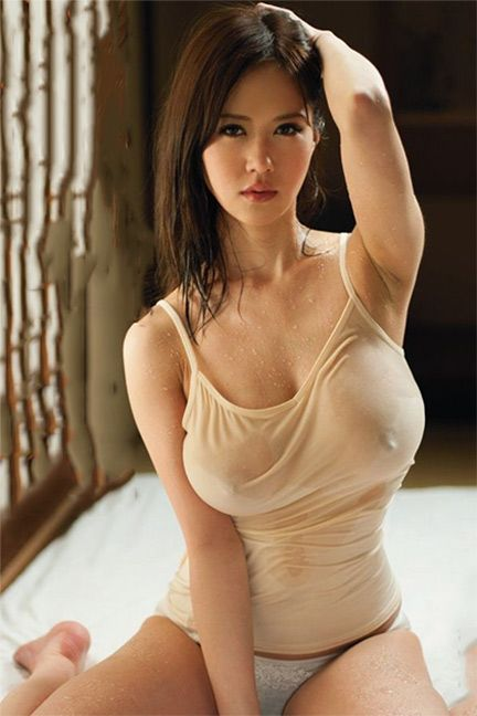 Japan nicest fake breasts 7