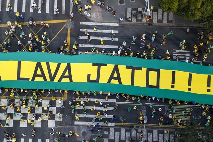 Mega Manifestação #LavaJatoEuApoio @ Av. Paulista - São Paulo - SP - 12-Março https://www.evensi.com/mega-manifestacao-lavajatoeuapoio-av-paulista-sao-paulo-sp/185448700