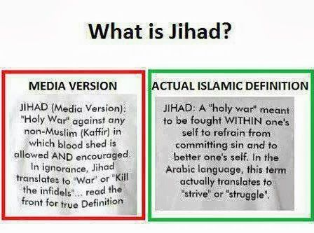 jihad a holy war essay Called jihad, and their main purpose is to do a new holy war in the name of allah montes de oca 2 holy war (jihad) documents similar to long essay terrorism skip carousel.