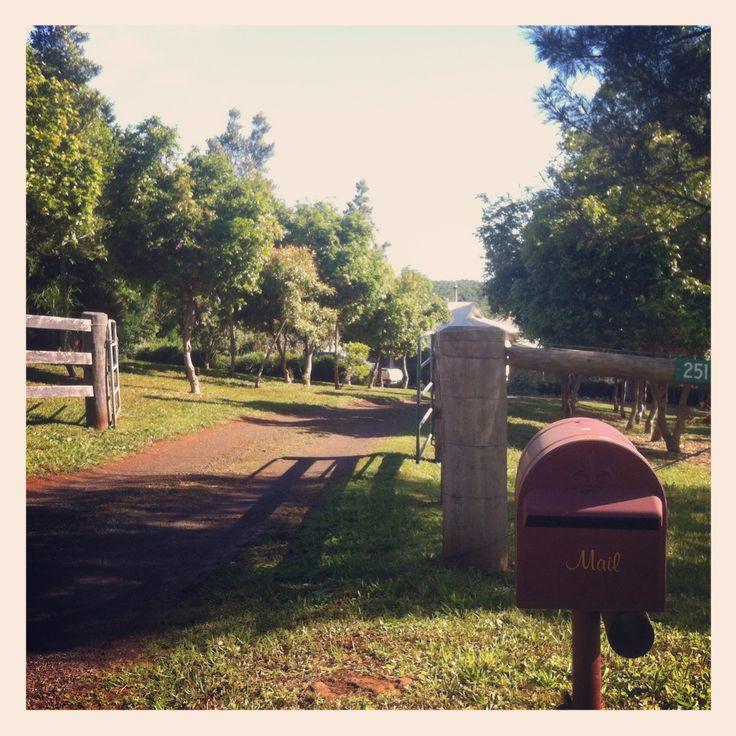 The Farm House...251 Rosebank Road, NSW