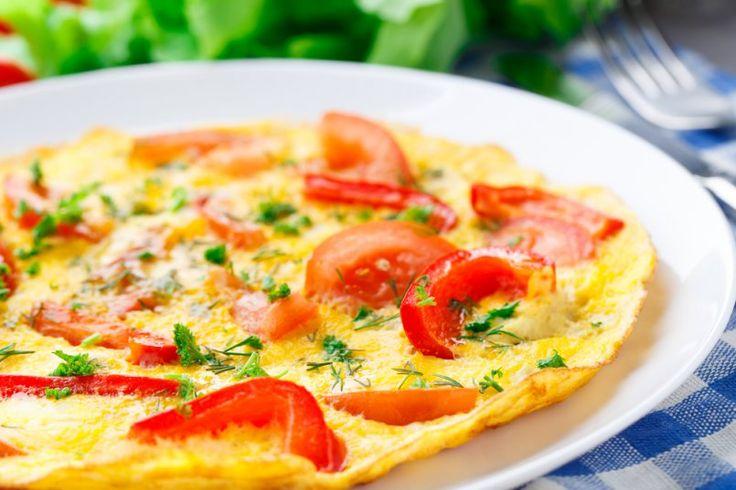 10 sunne og proteinrike frokoster musklene dine vil elske