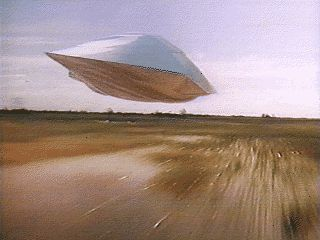 Flight of the Navigator ... Loved this movie! I wouldn't be surprised if I have literally seen it a hundred times.