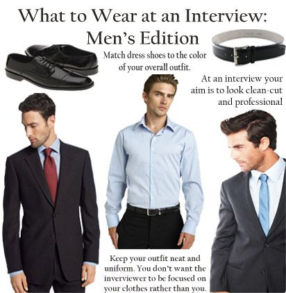 what to wear for microsoft interview