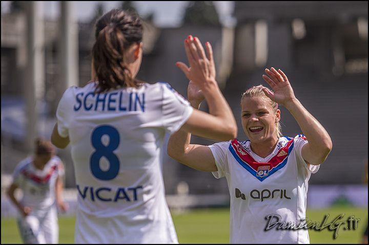 Lotta SCHELIN - Eugénie LE SOMMER
