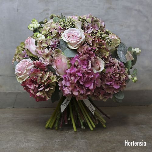 McQueens flowers discovered on Pinterest! Take a peek at the whole collection over at bit.ly/McQueensBouquets
