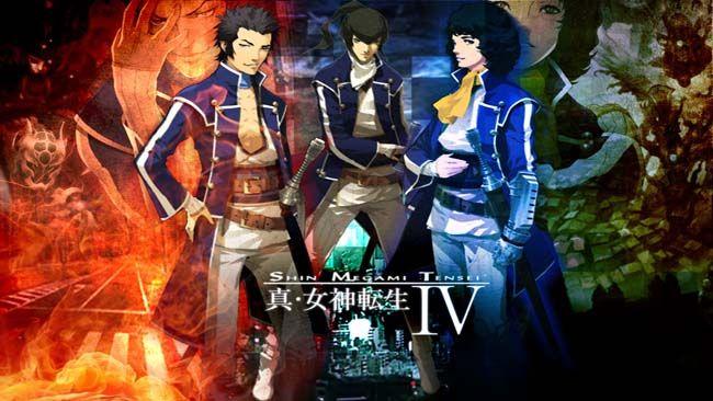 Shin Megami Tensei IV Rom – 3DS CIA (Region Free) - http://www.ziperto.com/shin-megami-tensei-iv-rom/