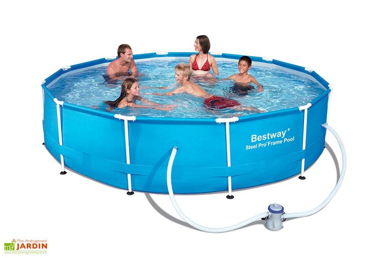 Best 25 piscine tubulaire ideas on pinterest maison for Piscine tubulaire intex castorama