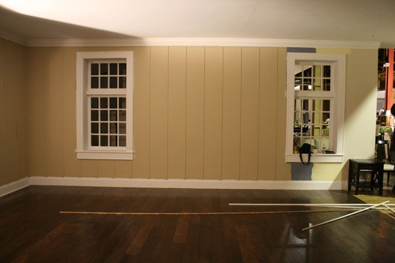 Painted Paneling Jordan 39 S House Pinterest