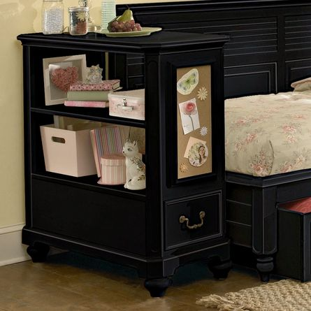 Awesome Nightstand! So Much Organization Going On! Parents RoomRoom ...
