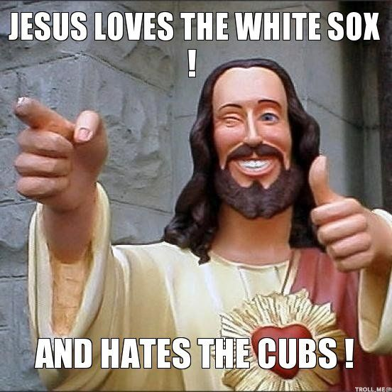 40dfda8f1f074c37db63120dcef0bea3 buddy christ jesus meme 64 best white sox images on pinterest chicago white sox, white