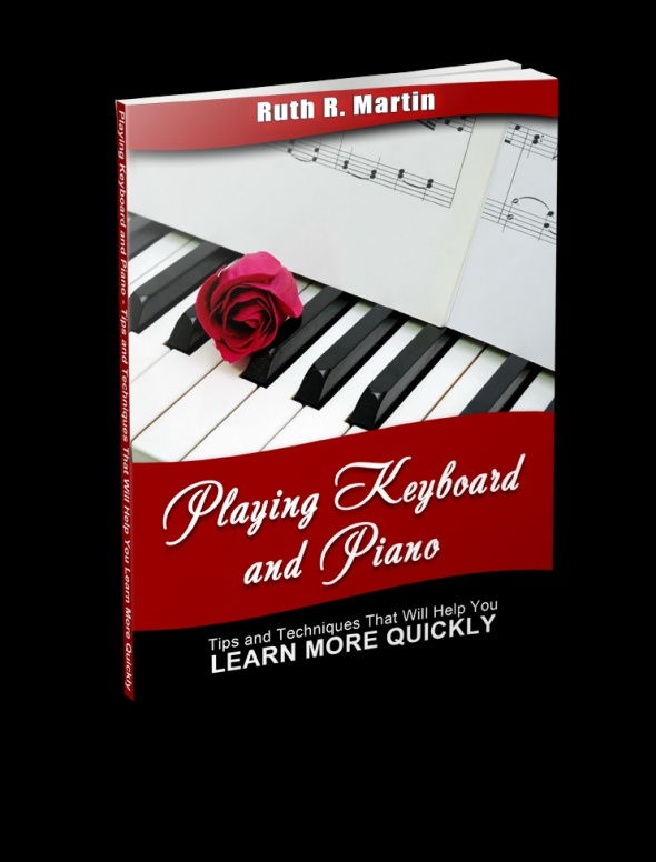 how to learn to play keyboard fast