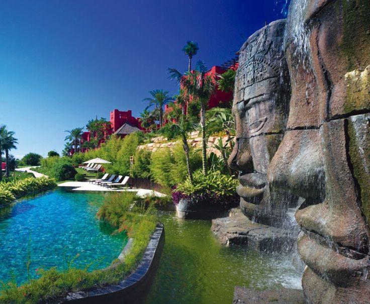 asia garden hotel & thai spa (BENIDORM)