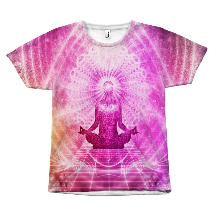 Psyche Sublimated Unisex T-shirt