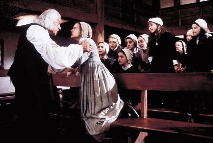 "the crucible and elizabeth Elizabeth proctor has a complex role in arthur miller's ""the crucible,"" the 1953 play that uses the salem witch trials of the 1600s to criticize the witch-hunt for communists during the ""red scare"" of the 1950s."