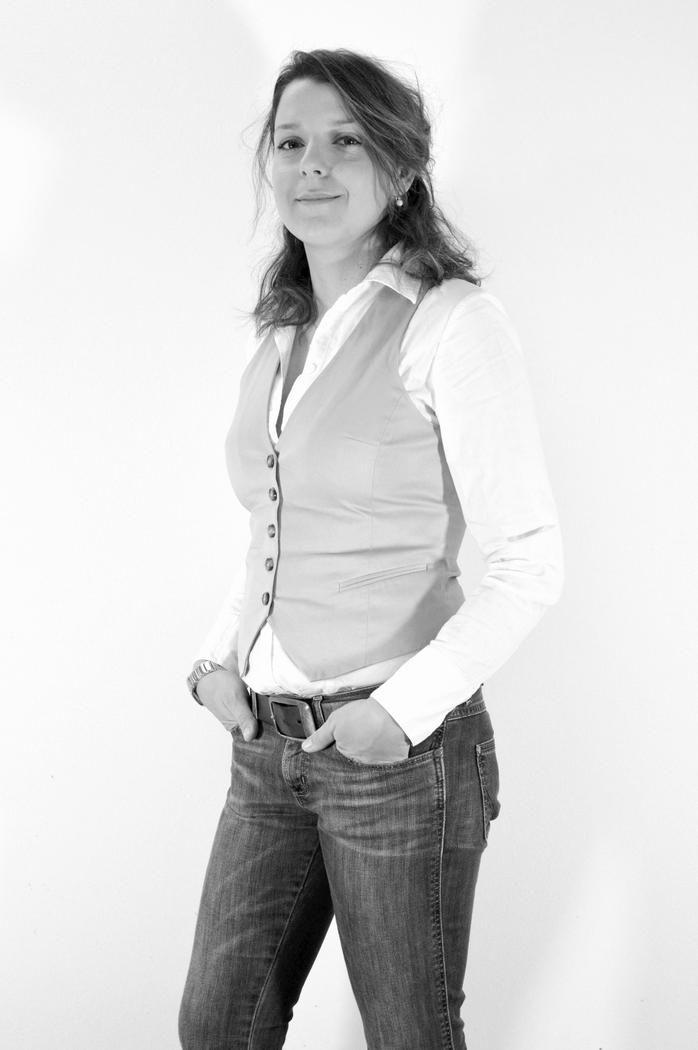 Veronika Třasáková - Minya Marketing