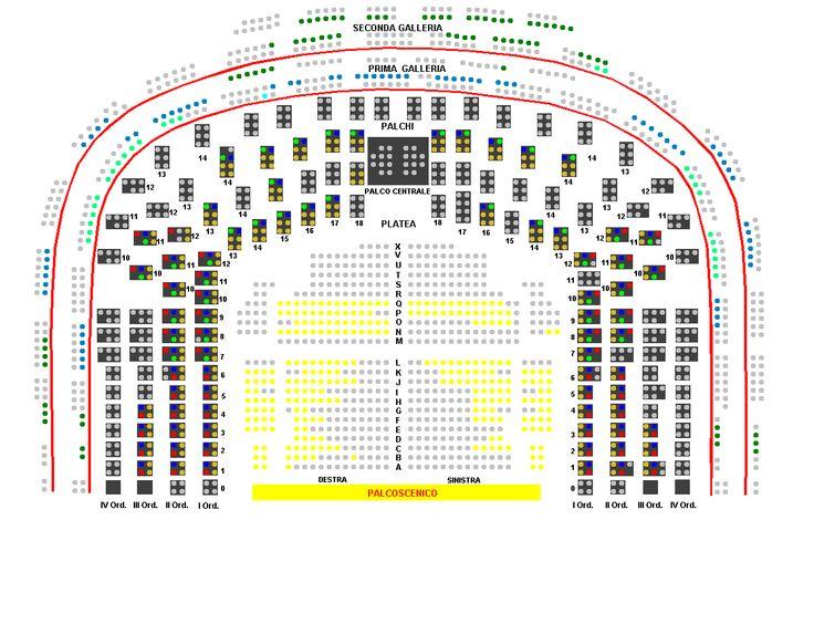 Fond. Teatro alla Scala - Ticketshop