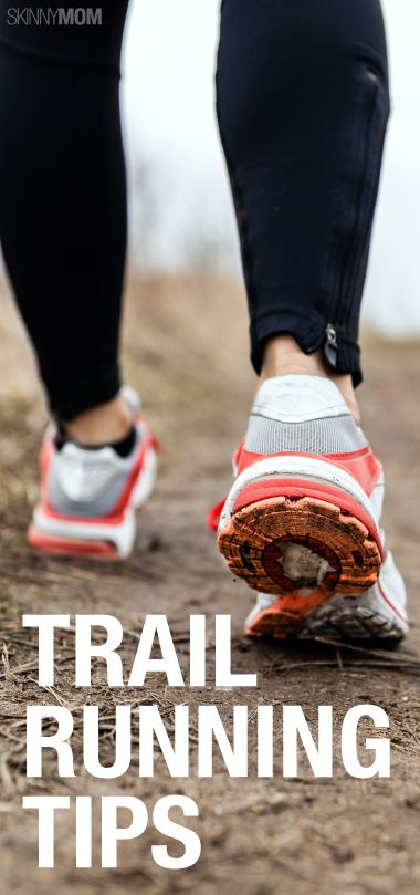 Great trail running tops for beginners.