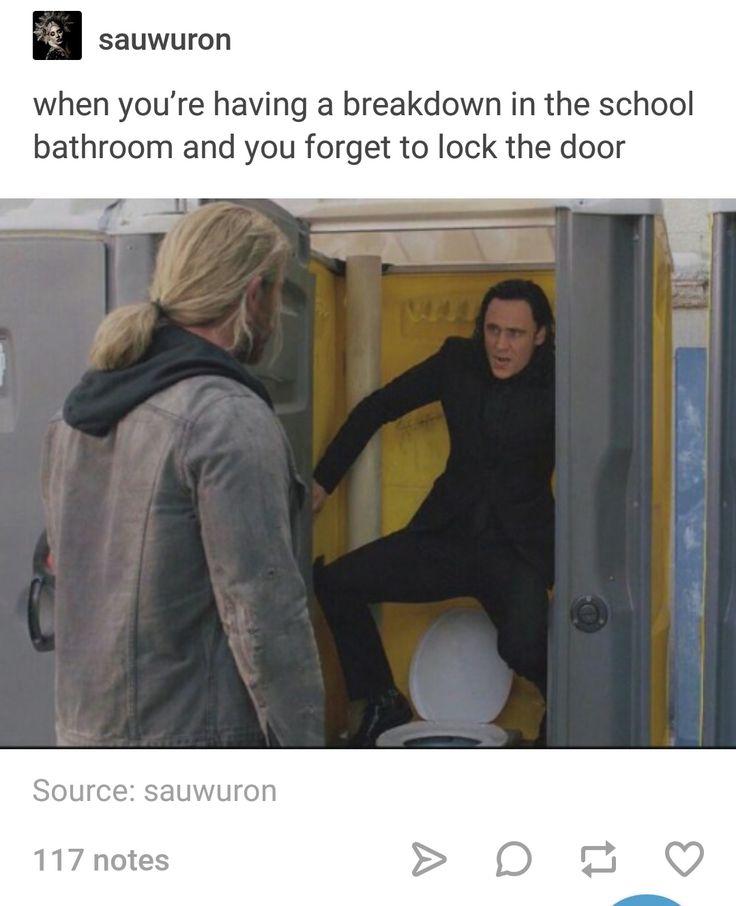Thor ragnarok tumblr post