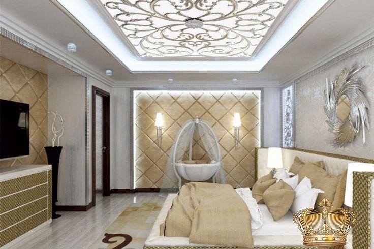 мягкие стеновые панели | Фото интерьеров