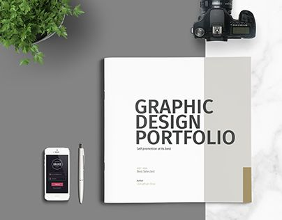 161 best portfolio template images on pinterest brochure check out new work on my behance portfolio graphic design portfolio template pronofoot35fo Image collections