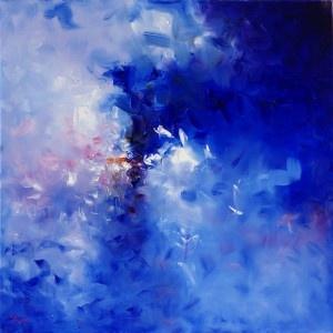 Blue Light III