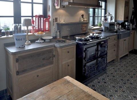 maatwerk keukens | Dirk Cousaert