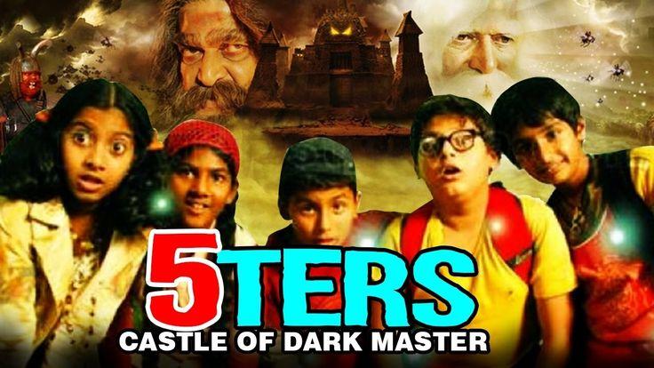 Free 5ters: Castle of Dark Master (2011) Full Hindi Movie   Akash, Avinash, Gagan, Hithaishaini, Samart Watch Online watch on  https://www.free123movies.net/free-5ters-castle-of-dark-master-2011-full-hindi-movie-akash-avinash-gagan-hithaishaini-samart-watch-online/