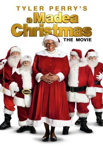 Tyler Perry's A Madea Christmas-  Watched this over the weekend & so hilarious.