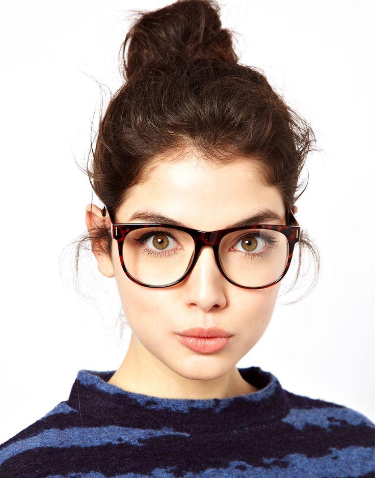 Glasses frames for woman