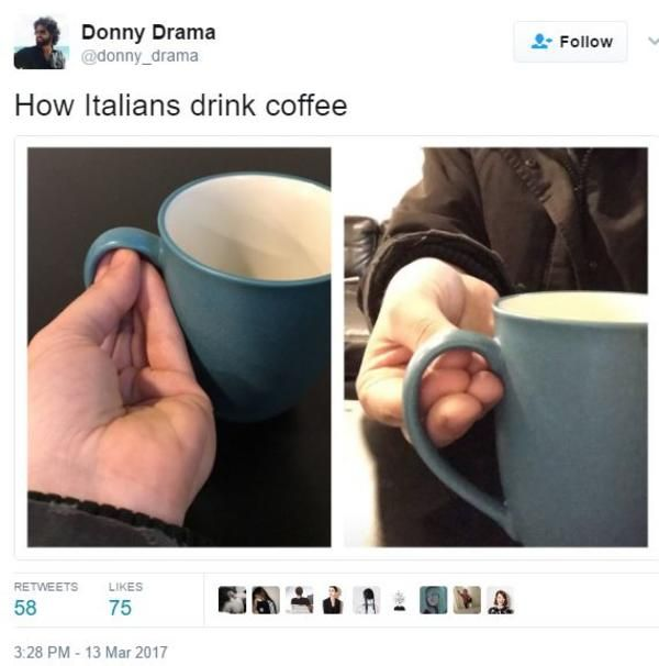 See more 'How Italians Do Things' images on Know Your Meme!